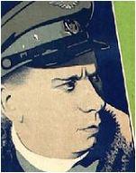 старший лейтенант Туча
