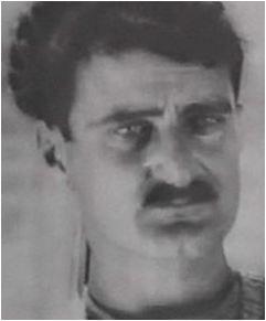 Кохта Каралашвили