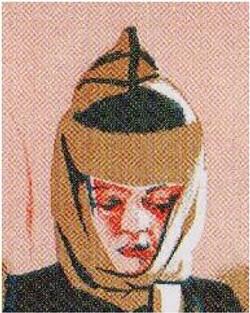Варвара Васильевна Мартынова
