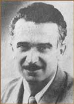 Георгий Шавгулидзе