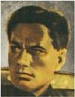 Пётр Михайлович Кривенко