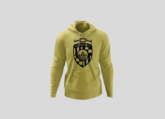 Yellow Unisex Hoodie