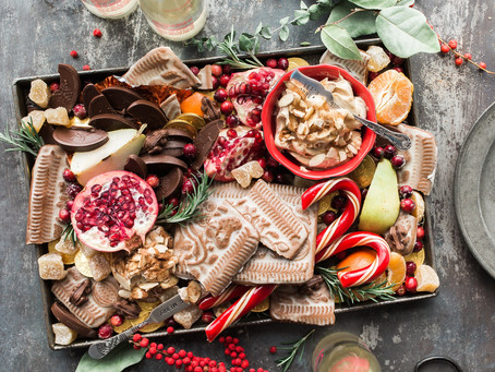 Healthy Tips to Navigate the Festive Season