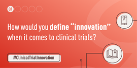 InnovationInClinicalTrials_TweetChatQues