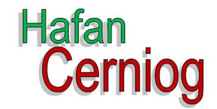 Hafan Cerniog logo