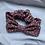 Thumbnail: Stretchy Bow Headband new born