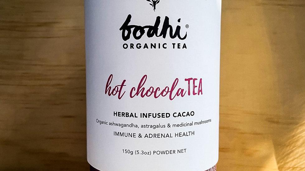 Hot ChocolaTEA