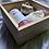 Thumbnail: Wooden Keepsake box