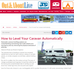 How To Level Your Caravan Automatically... according to OutAndAboutLive