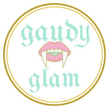 gaudy glam transparent hd logo.PNG
