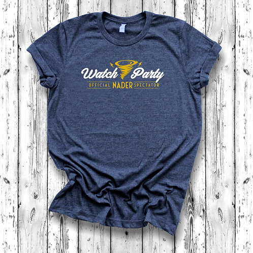 Watch Party (Heather Navy)