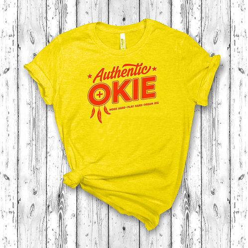 Authentic Okie