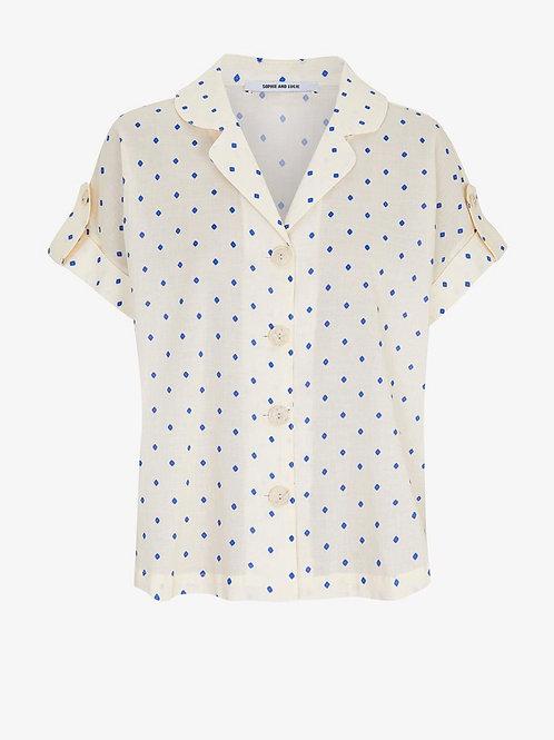 Camiseta manga corta sophie And lucie