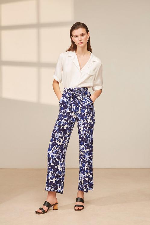 Pantalon Blue see