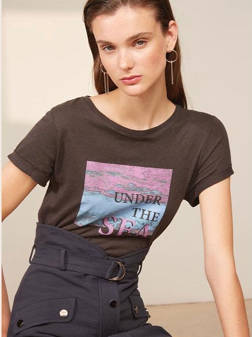 Camiseta Inter The sea