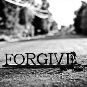 To forgive or not