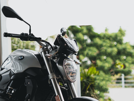 Accelerating growth in the European motorcycle accessories market
