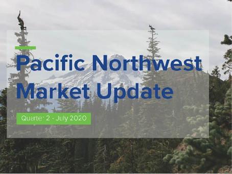 New Pacific Northwest Market Update!