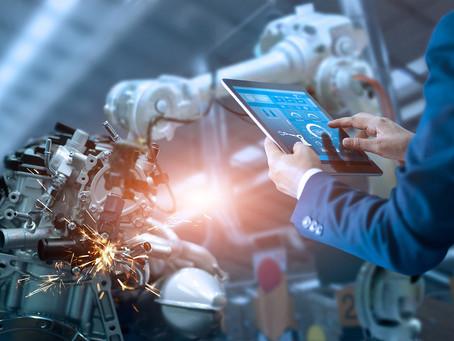 Robotics Report - An update on the M&A market?