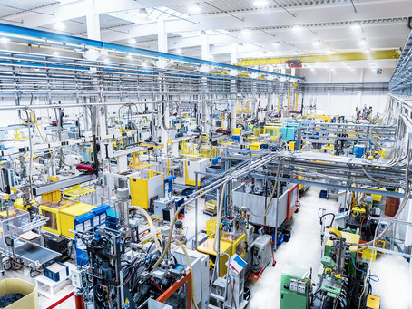 A global giant's milestone step in China's low-voltage electrical components sector