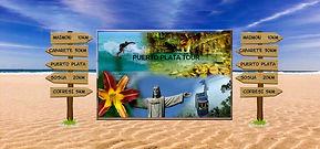 Excursions Santo Domingo