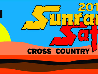 Sunraysia 2019 Results