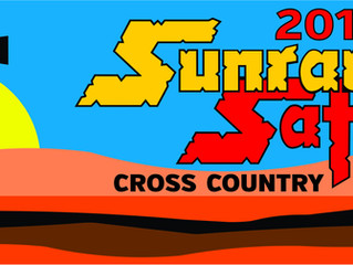 Sunraysia 2018 Results