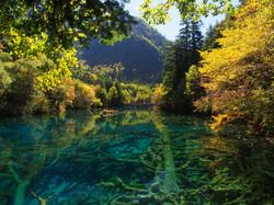Jiuzhaigou_Rize_valley
