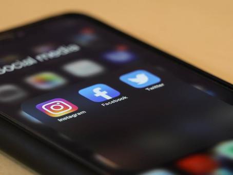 A produção de conteúdo em meio ao isolamento social