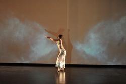 """""""Visual Rhythm of Dance"""""""