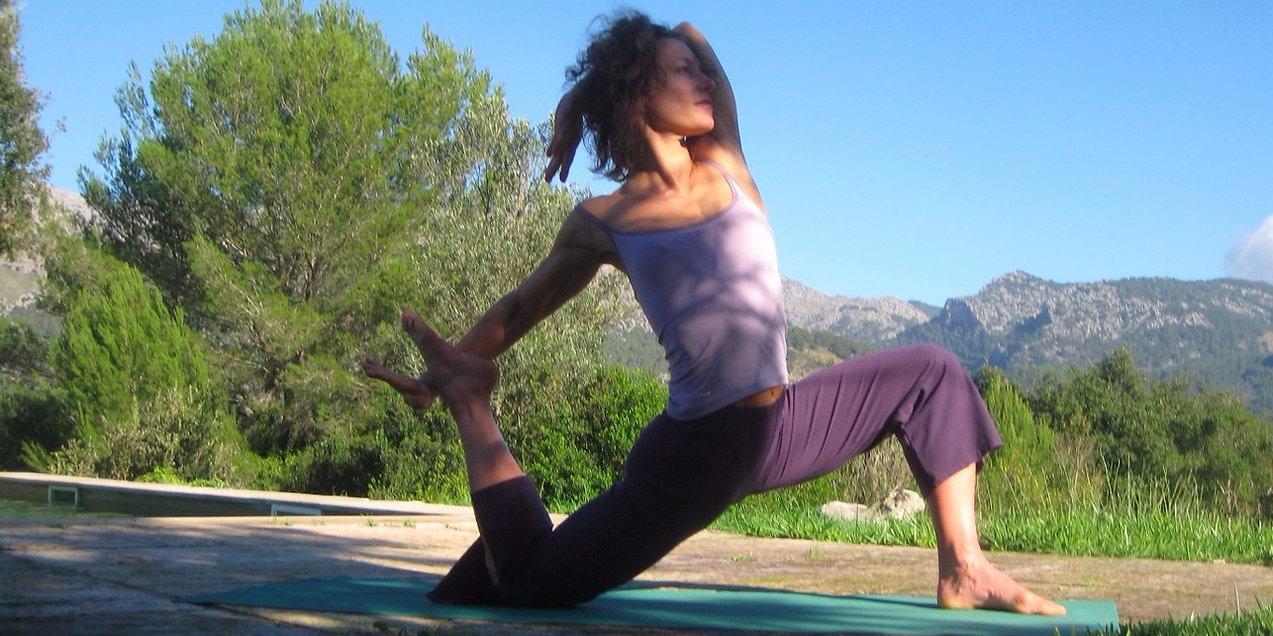 INTEGRALARTS Yoga in Augsburg