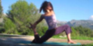 Integralarts Hatha Vinyasa Yoga