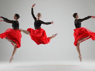Tanz- und Ballettfotografie (Workshop Canon Academy)
