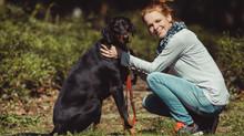 """Spenden-Social-Walk mit der Hundeschule """"Du und Dein Hund"""" von Yvonne Schirmer"""