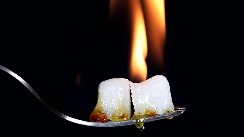 Toasted Vanilla