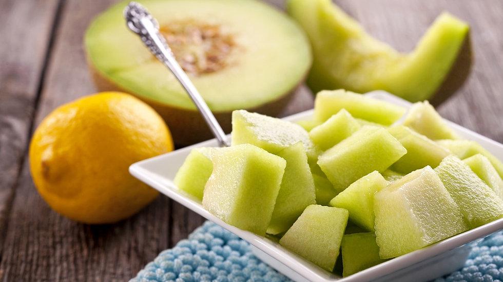 Lemon & Melon