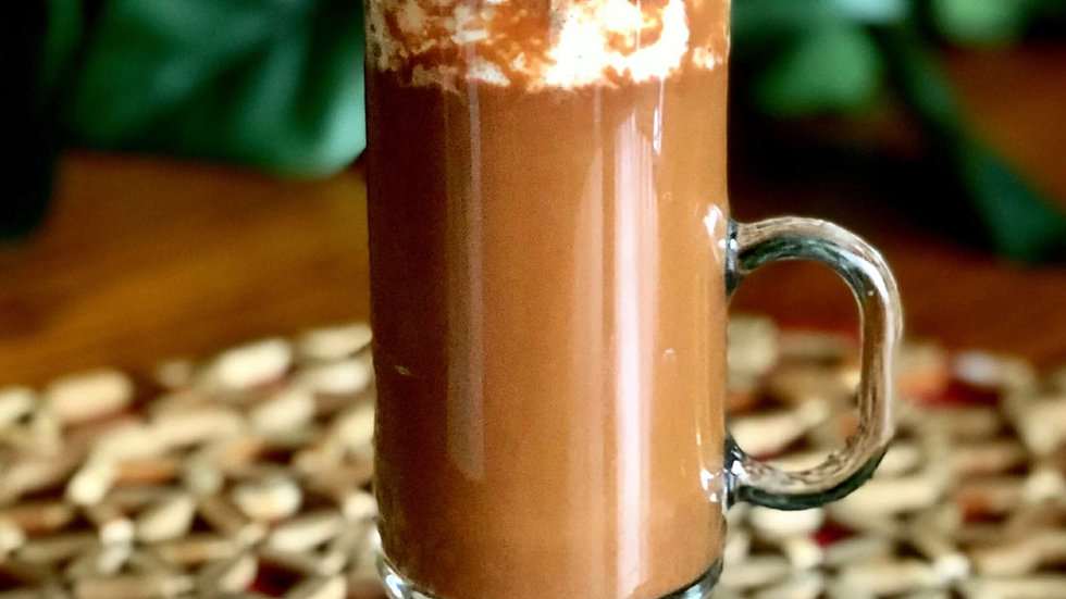 Mocha Latte Wax Melt