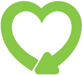 Recycle Heart Logo - GREEN.png