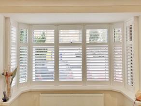 5 Reasons To Choose Window Shutters