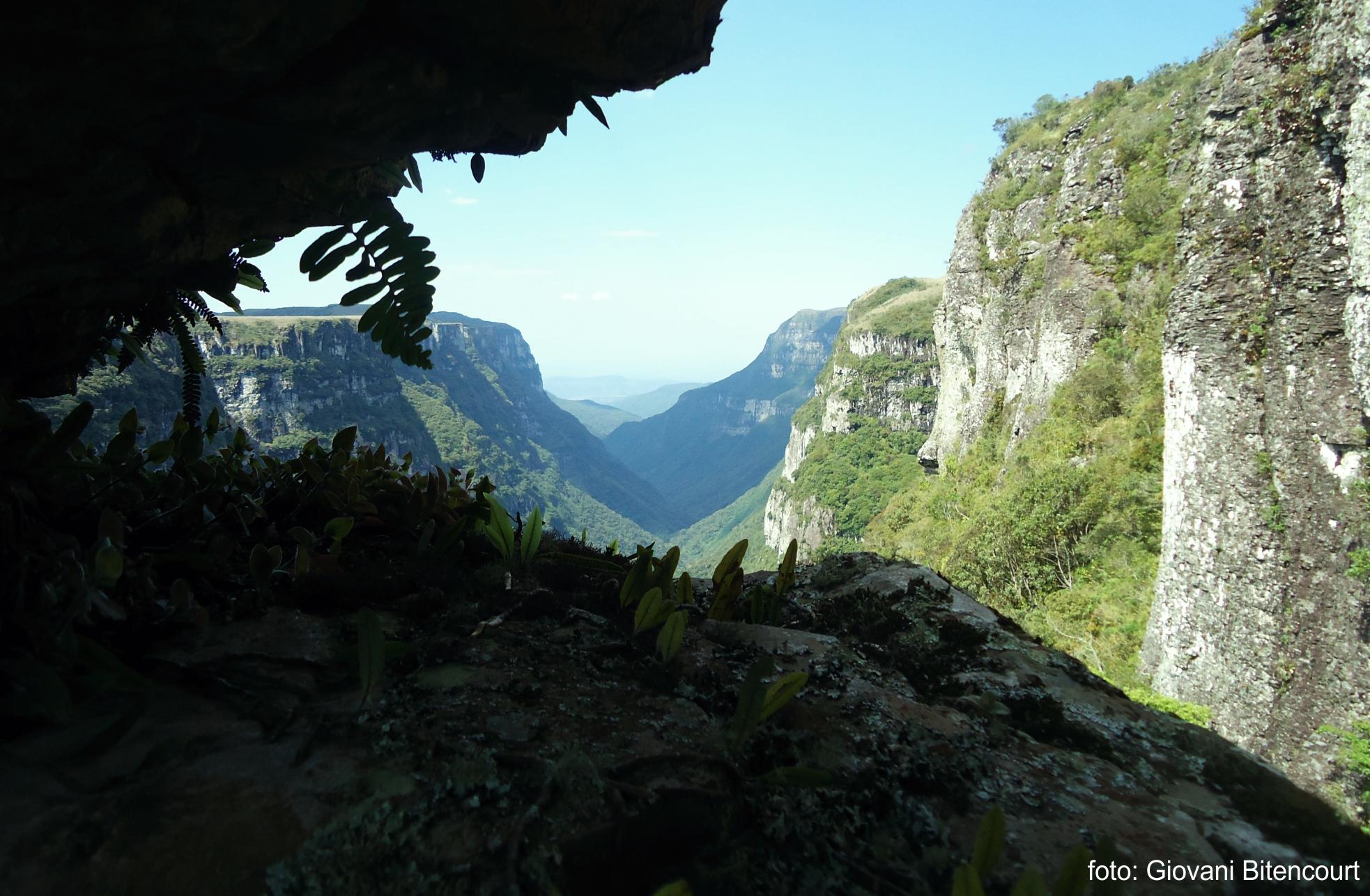 TRILHA DO CANION FORTALEZA 6