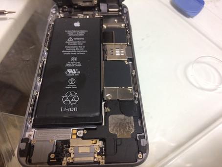 iPhone Xと多数の福沢さんが他人の財布へ人事異動する件