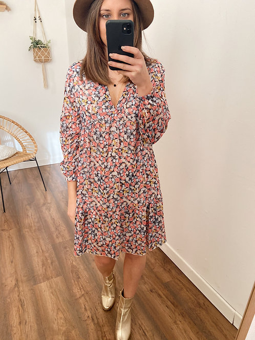 ROBE CHIARA ROSE
