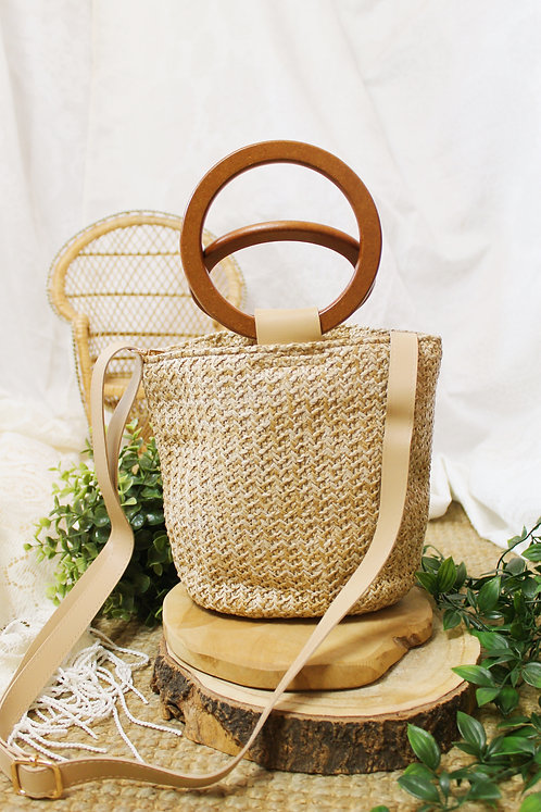 SAC JUSTY BEIGE