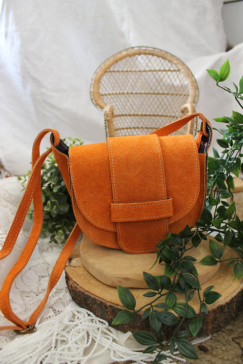 SAC DINA ORANGE
