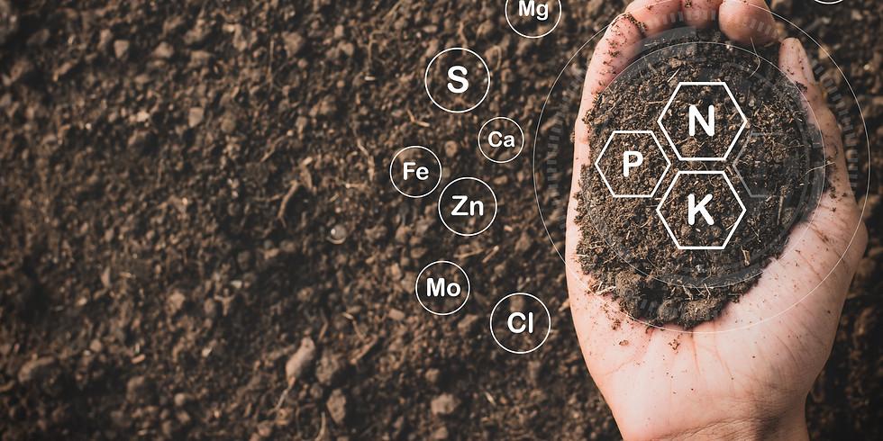 Nutzung von Kompost - Ausweg aus der Nährstoffkrise des ökologischen Ackerbaubetriebes?