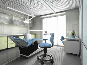 Medical Building Cleaning