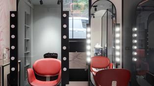 Beauty salon La Chica