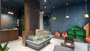Edelweiss Residential Sales Department