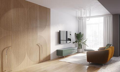LivingroomKitchenHall_white_terrazzo_c1.