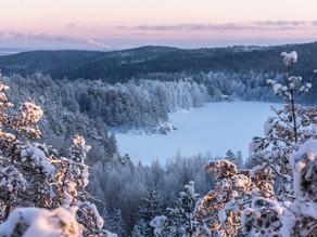 5 Ställen att besöka i Östergötland